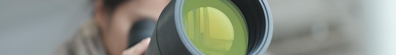 Verrekijkers & Telescopen