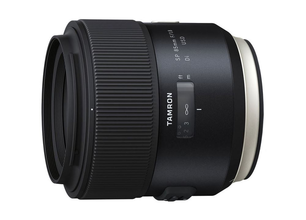 Tamron SP 85mm f/1.8 Di USD Sony