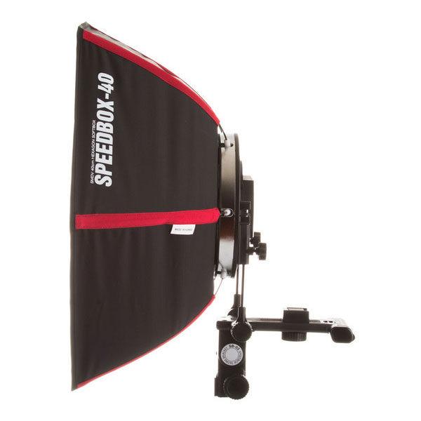 SMDV Speedbox-40 Speedlight