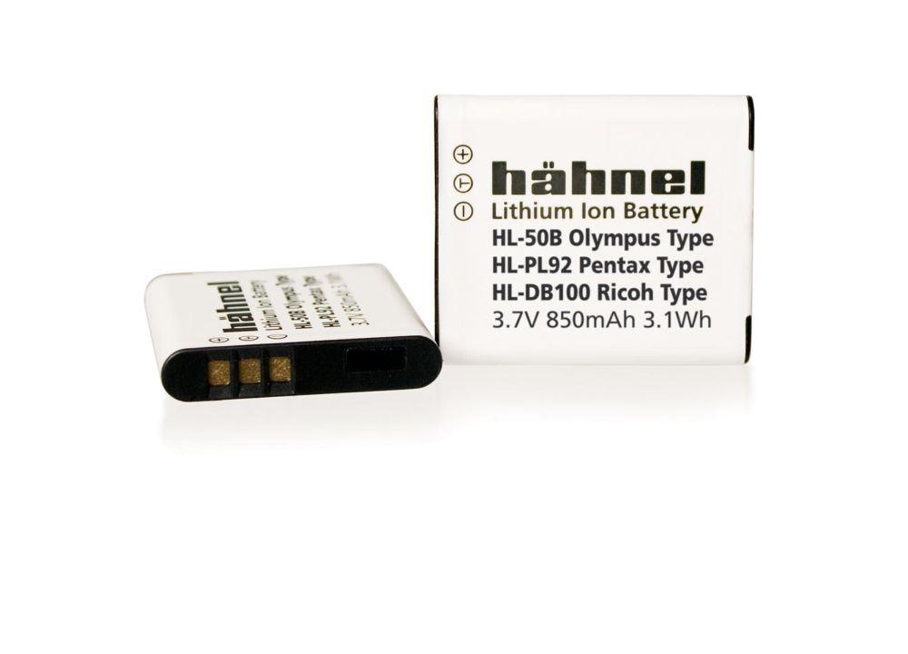 Hahnel Pentax D-Li92 accu / HL-PL92