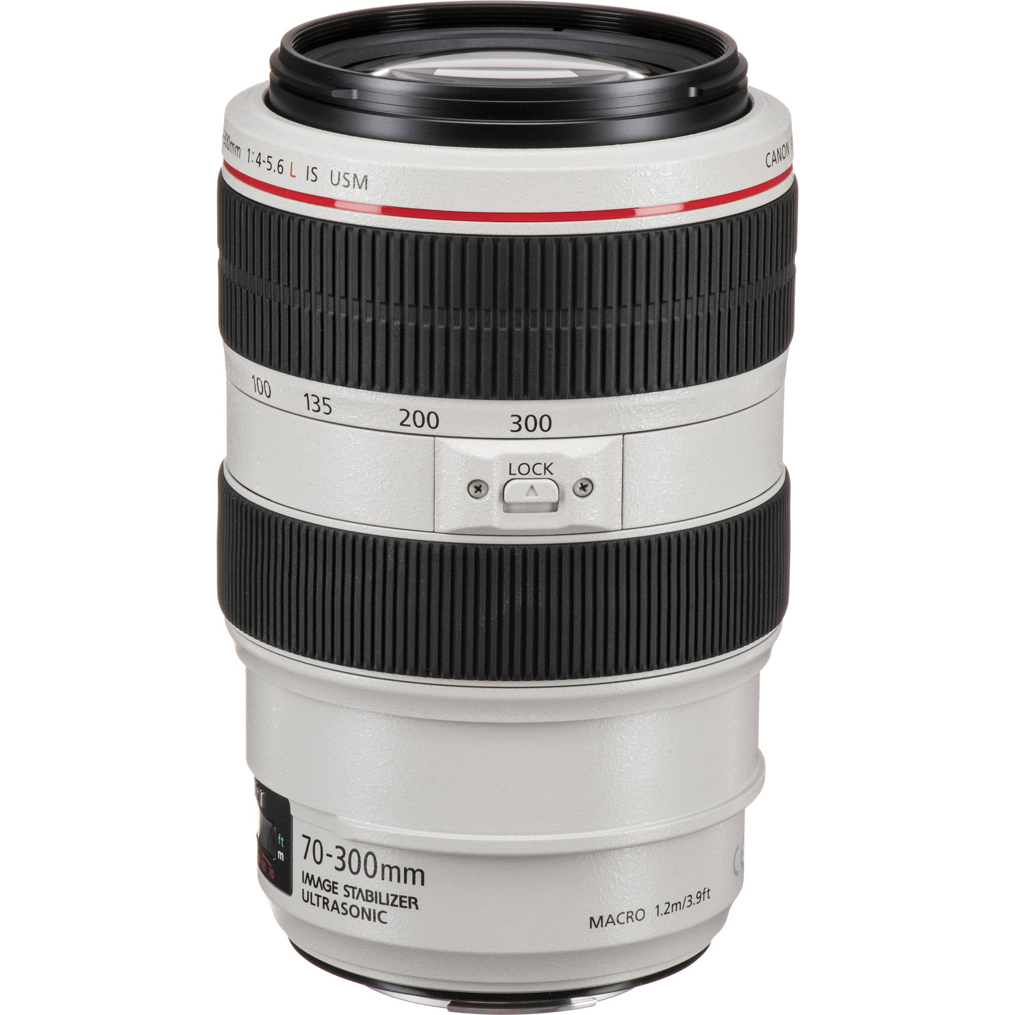CANON EF 70-300 4-5.6 L IS USM