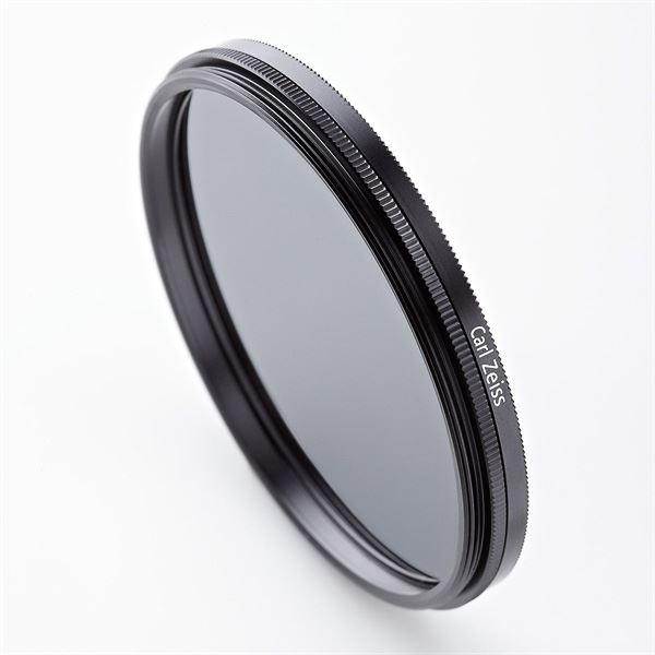 Afbeelding van Carl Zeiss 82mm CPL Polarisatie Filter