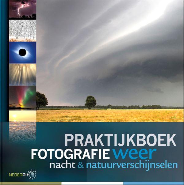 Afbeelding van Birdpix Praktijkboek Weerfotografie