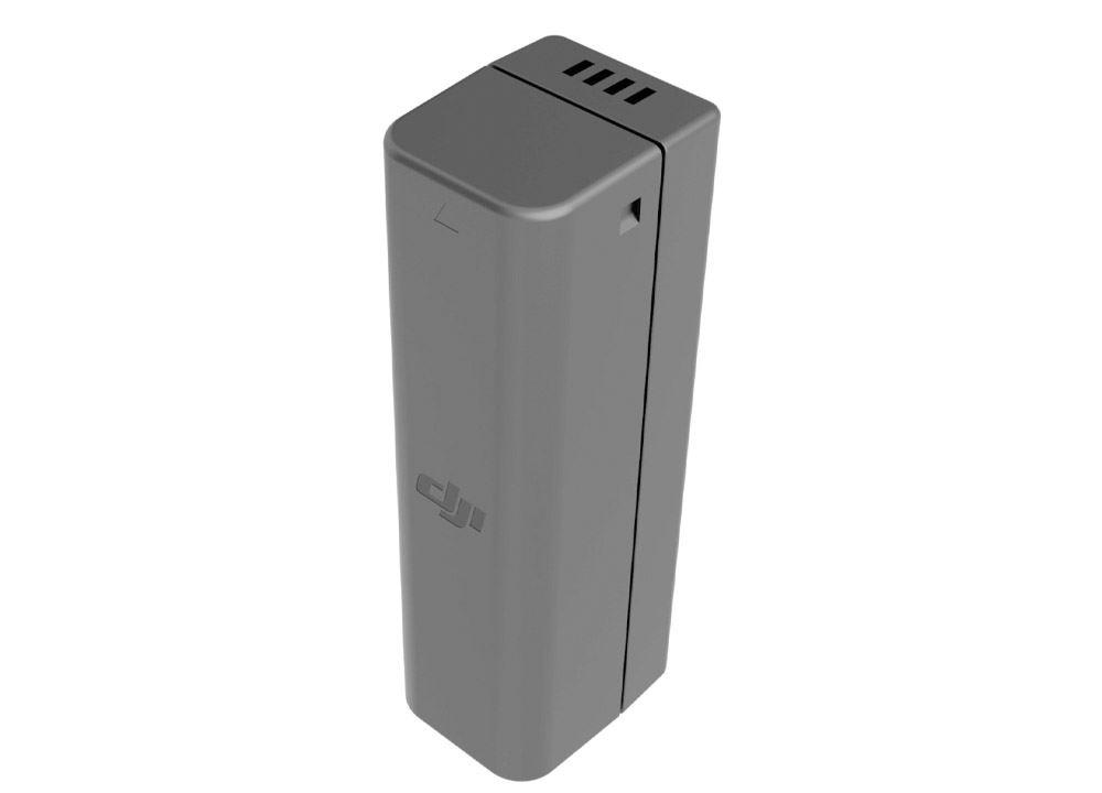 DJI Osmo Intelligent Battery (Part 53)