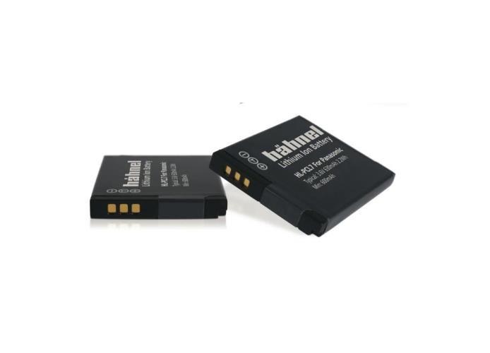 Hahnel Panasonic DMW-BCL7 accu / HL-PCL7