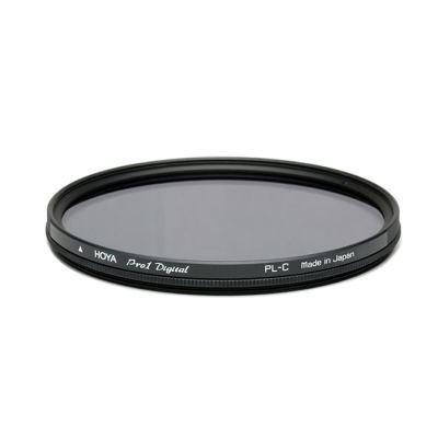 Hoya Pro1 Digital Circular Polarising 62mm