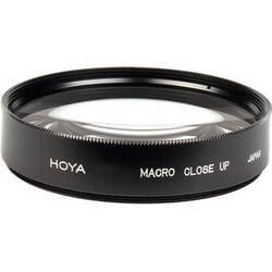 Hoya Close-Up +3 II HMC 72mm