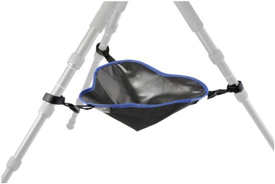 Novoflex Triangle Pouch voor Triopod-System