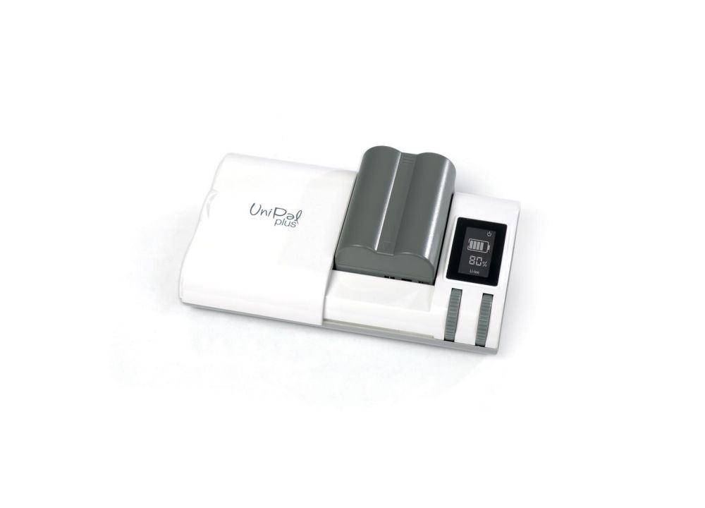 Hahnel Universal UniPal Plus