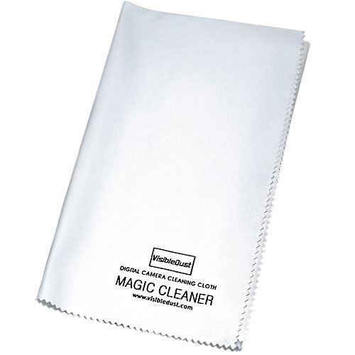 VisibleDust Magic Cleaner Large 1 dag Camera accessoires > Reiniging > Reiniging