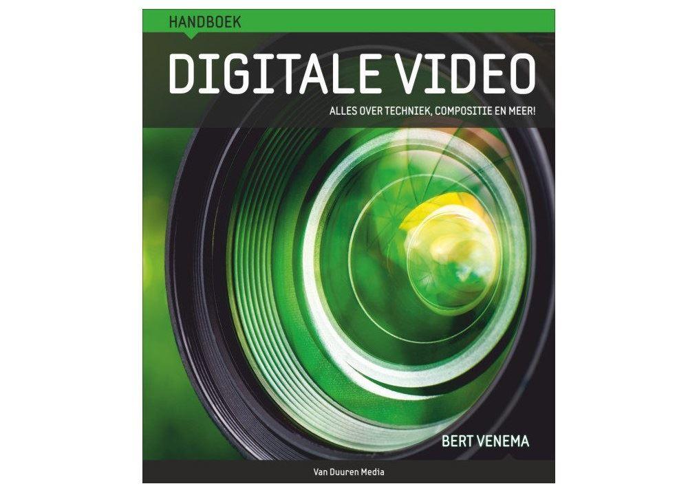 Bewuster en beter filmen met een digitale videocamera Bert Venema