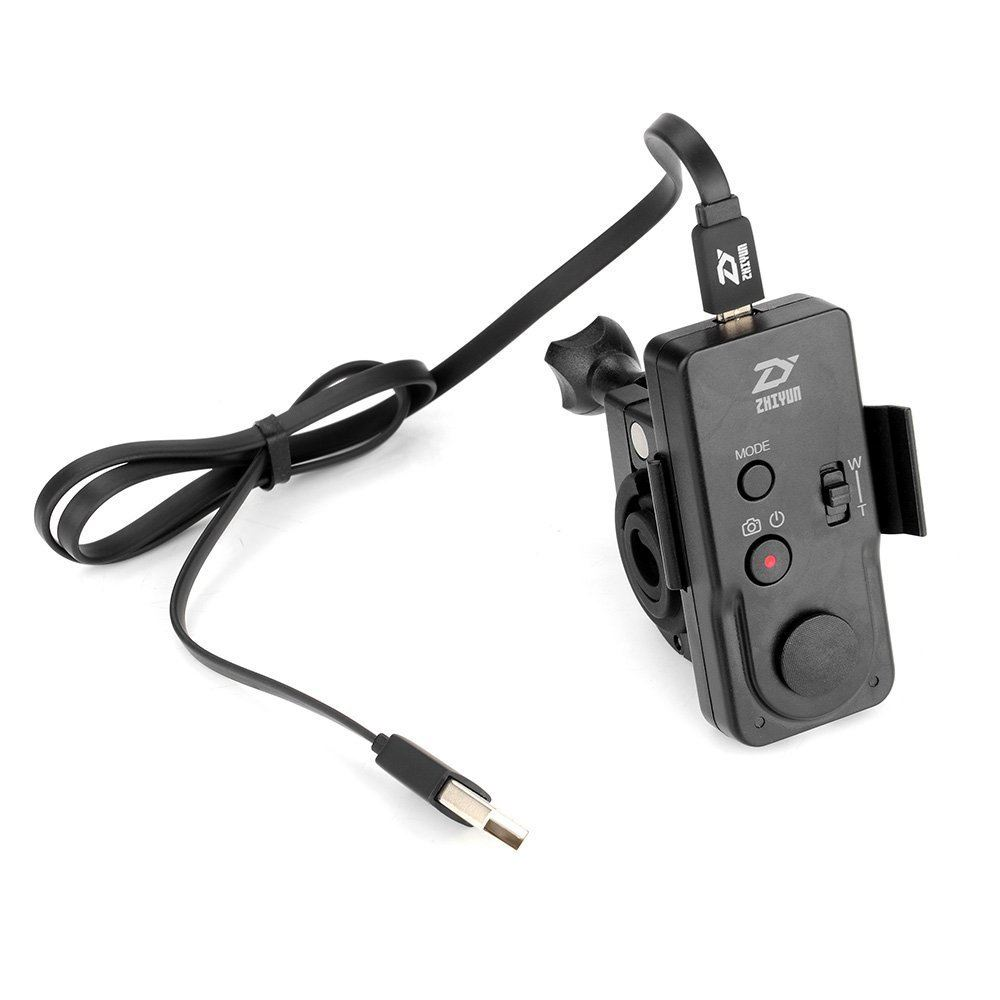Zhiyun Wireless Remote Control ZW B02