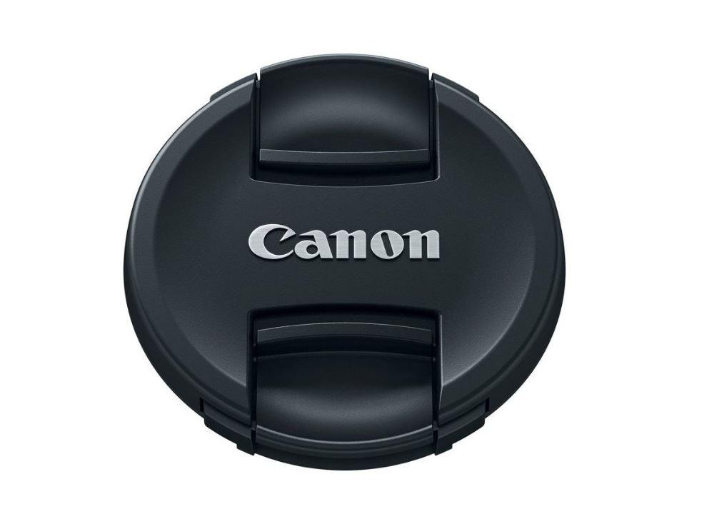 Canon Front Lens Cover E-72