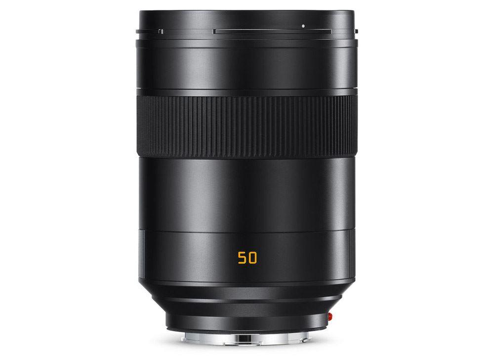 Demo Leica Summilux-SL 50mm f-1.4 Asph-1