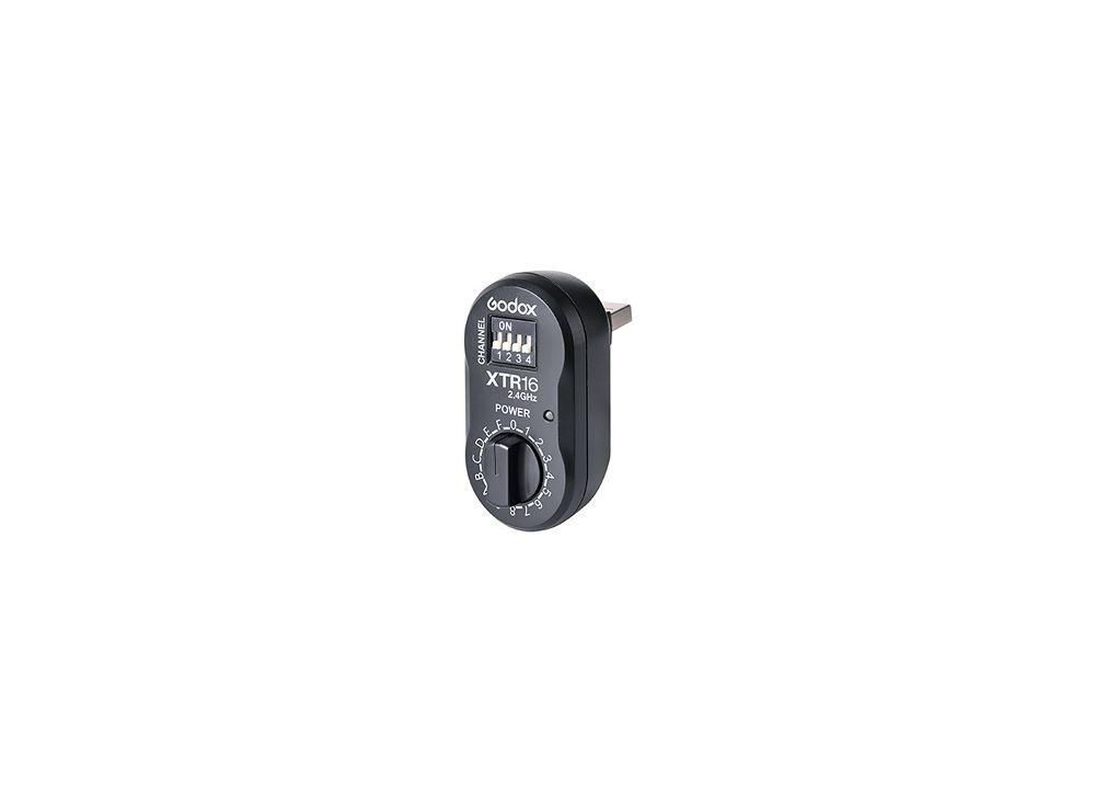 Godox Power Remote XTR-16 2.4G