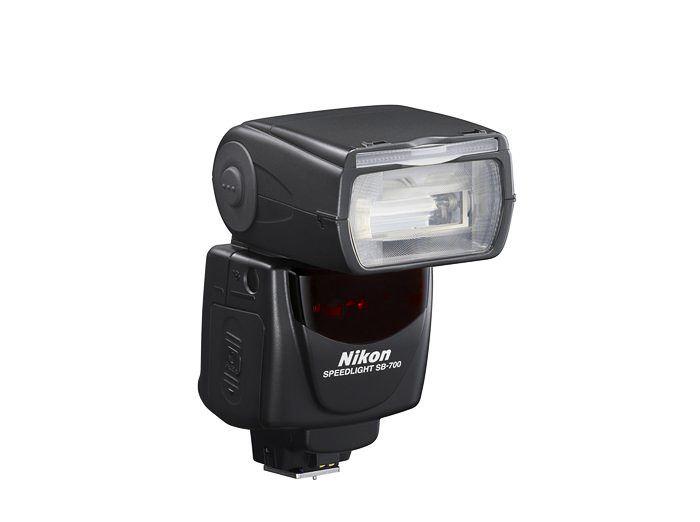 Nikon SB-700 SPEEDLIGHT Nederlands incl. Nikon Difuser