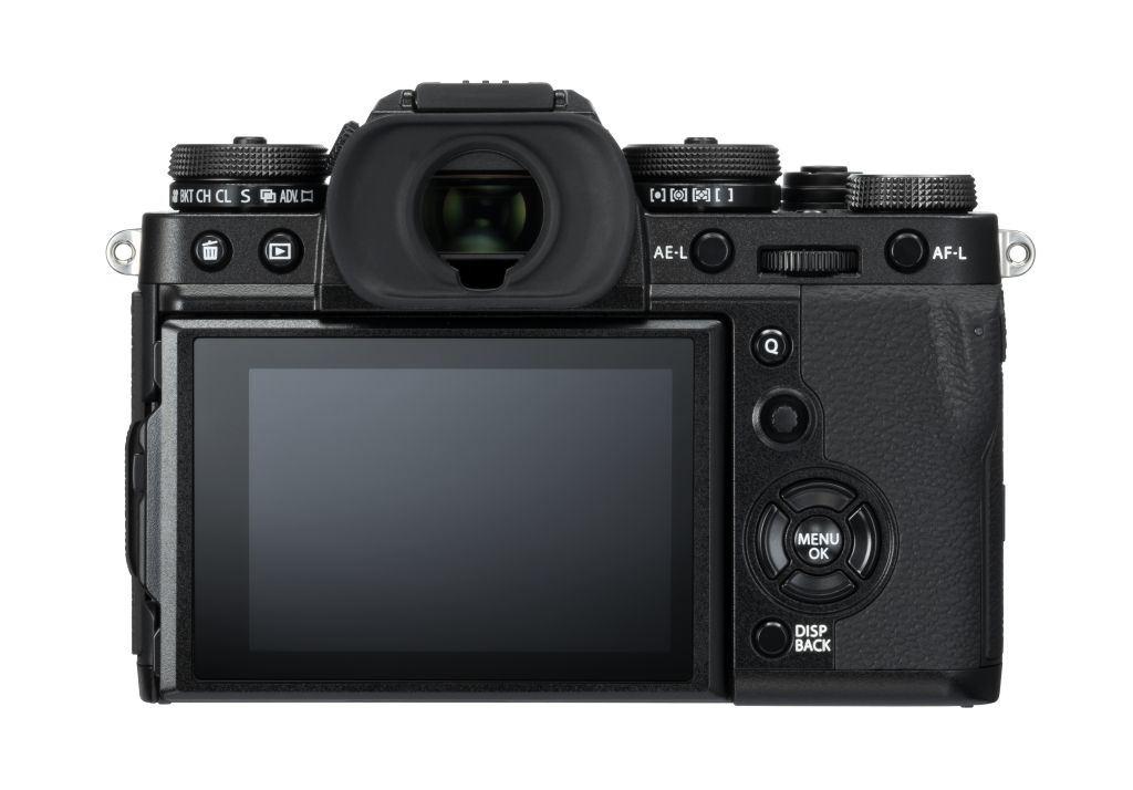 Fujifilm X-T3 Zwart + XF 18-55mm f-2.8-4.0 R LM OIS