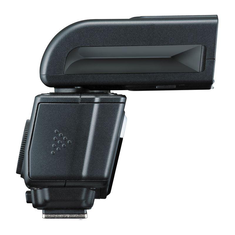 Nissin i40 flitser - (Micro) Four Thirds