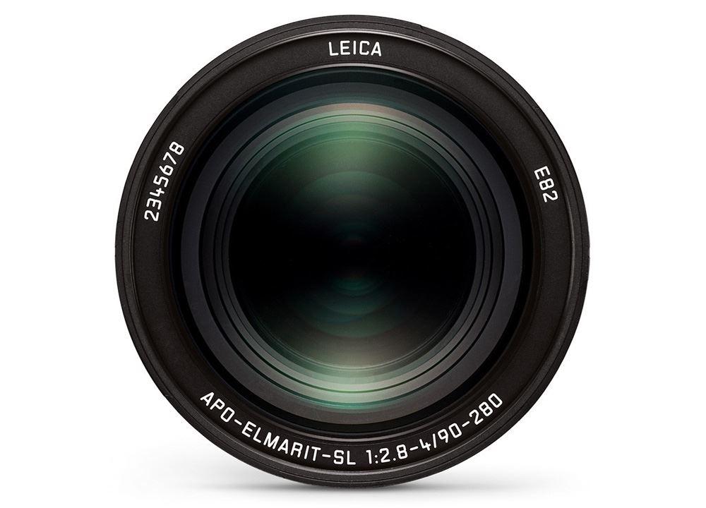 Leica APO-Vario-Elmarit-SL 90-280mm f/2.8-4.0