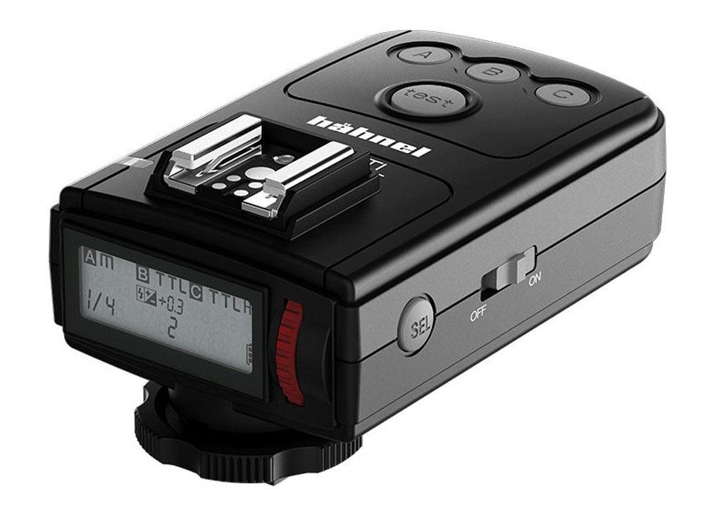 Hahnel Viper TTL Set - Nikon
