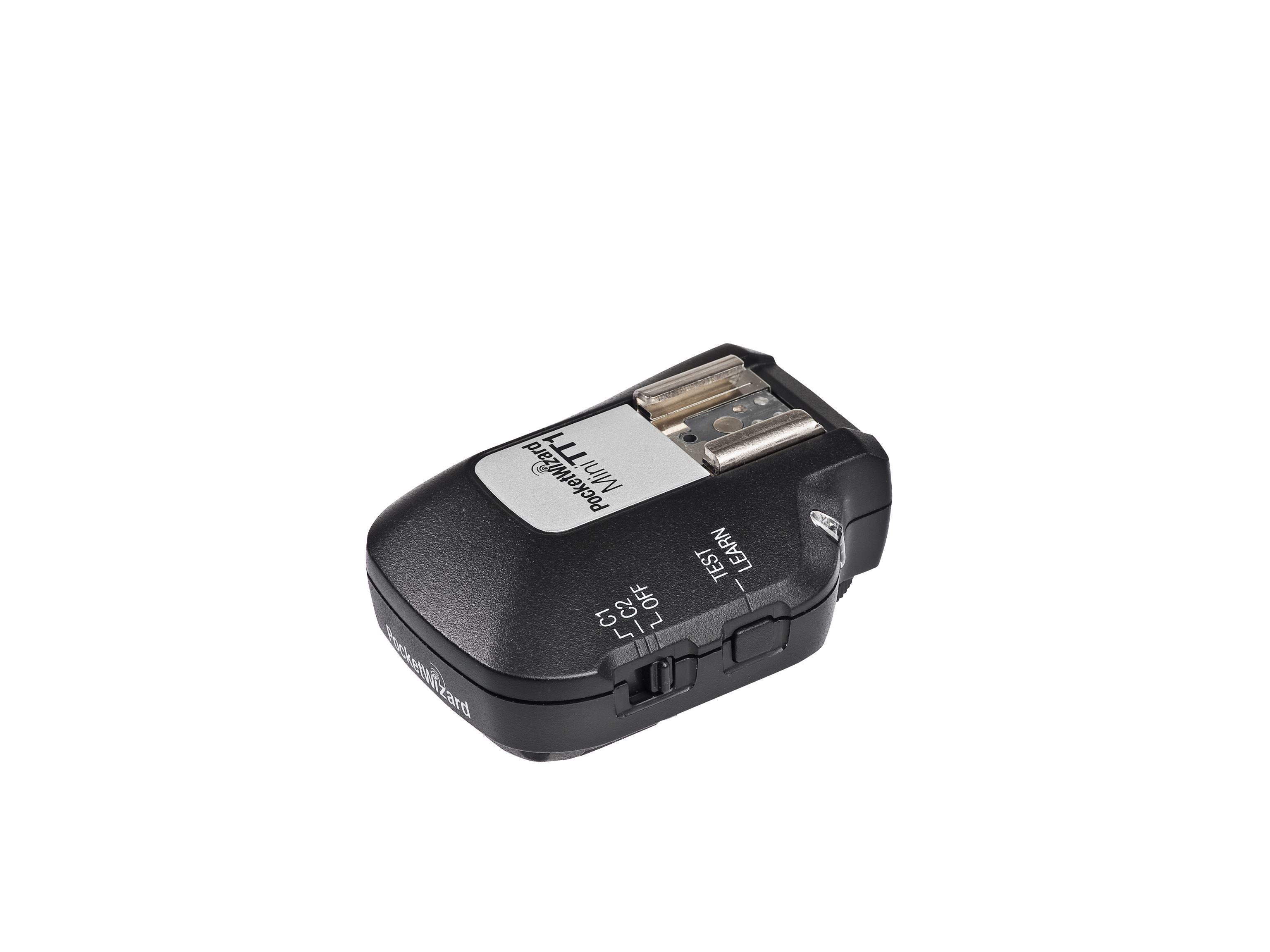 Pocketwizard PW Mini TT1 Canon Transmitter
