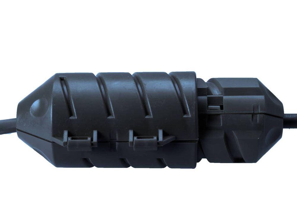 Tether Tools JerkStopper Extension lock - zwart