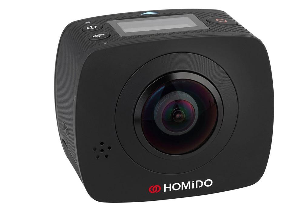 Homido Homido Camera 360 deg (77310700)