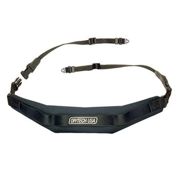 Op/Tech Super Pro Strap A black