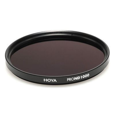 Hoya Pro Neutral Density 1000 62mm