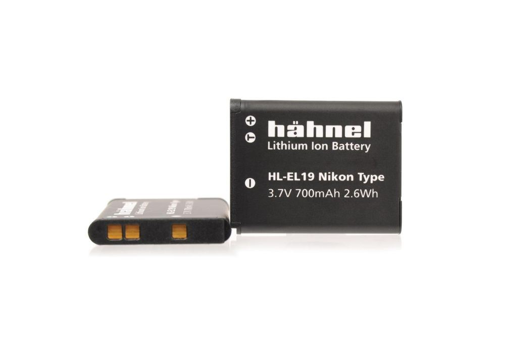 Hahnel Nikon EN-EL19 accu / HL-EL19