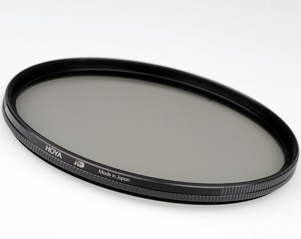 Hoya 77 mm Pola HD