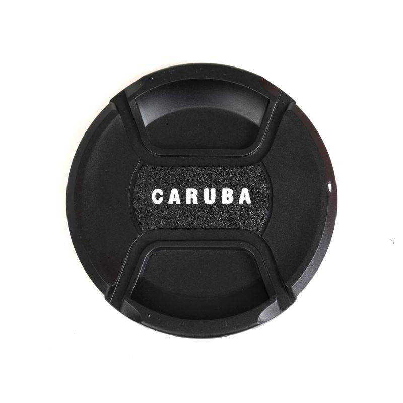 Caruba Clip Cap Lensdop 86mm