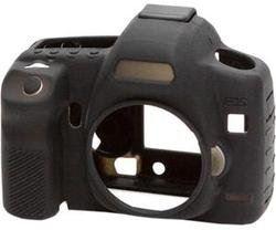 Afbeelding van EasyCover Bodycover For Canon 5D Mark III Black