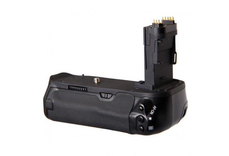 Meike Batterijgrip voor Canon EOS 6D