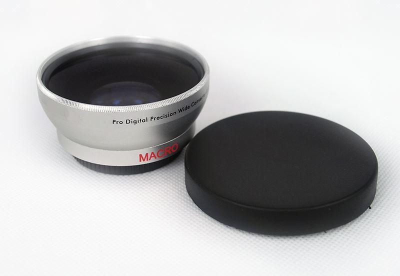 CML Groothoek Converter 0.45 x 30mm
