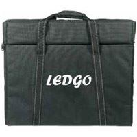 LedGo Portable Soft Case voor LG-1200 (voor 3pcs)