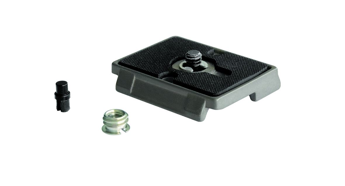 Manfrotto 200PL Adapter plate (14/38)