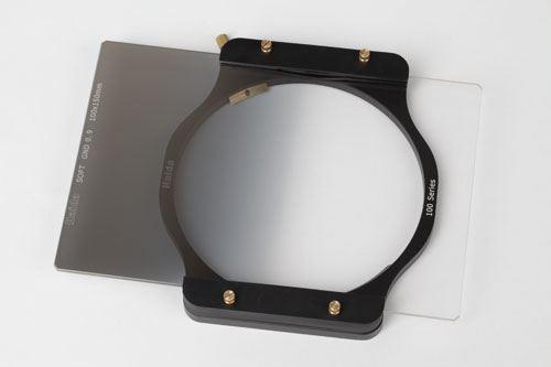 Haida PROII MC Hard Grijsverloop ND 1.2 (6,25%) Optical Glass Filter 100x150mm