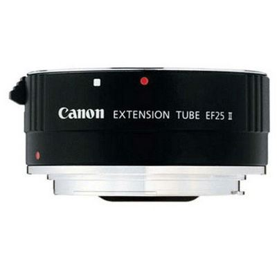 CANON EF 25 II LENS EXT TUBE
