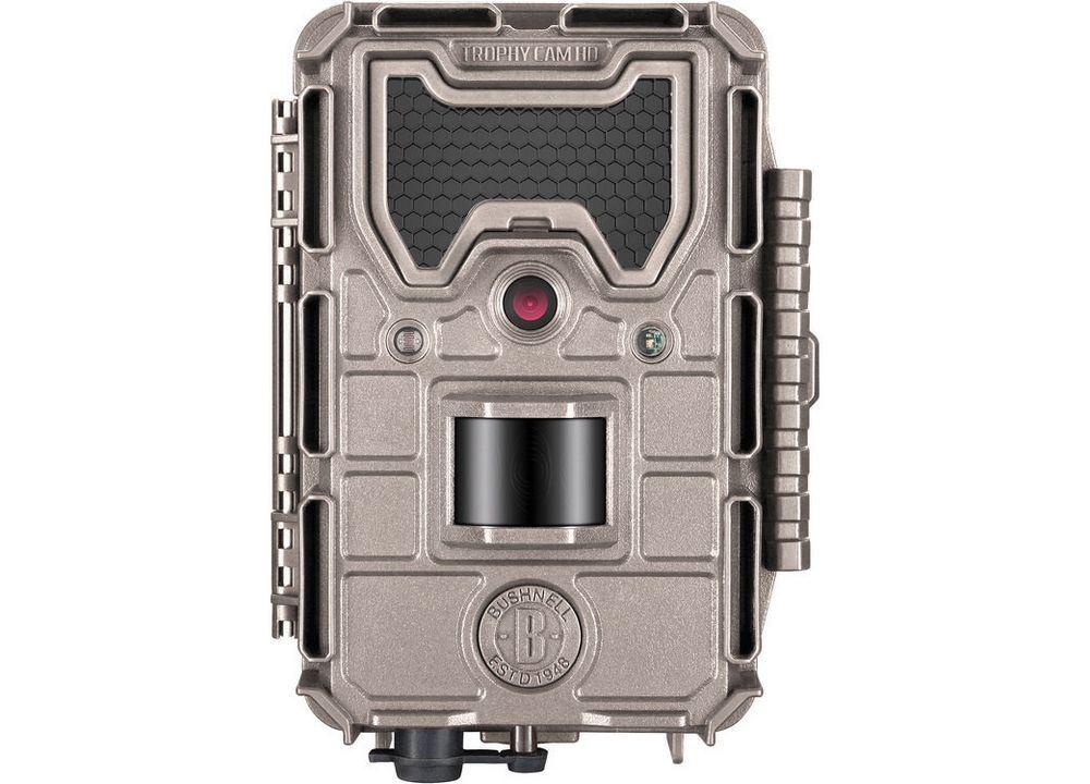 Afbeelding van Bushnell 20MP Trophy Cam HD Aggressor Tan No Glow