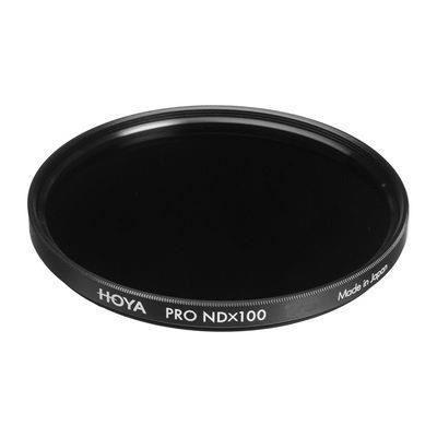 Hoya Pro Neutral Density 100 62mm