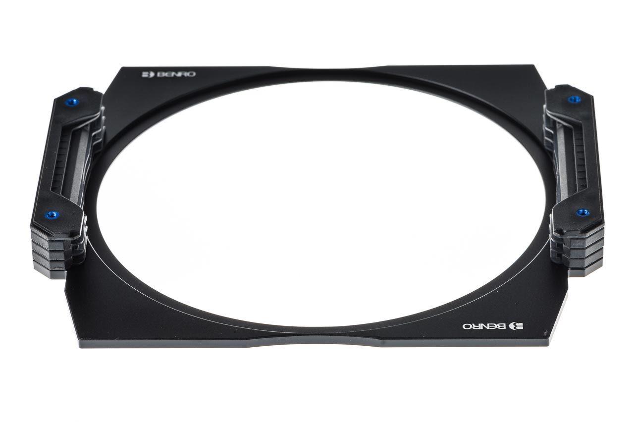 Afbeelding van Benro 150mm Filtersysteem Filterhouder