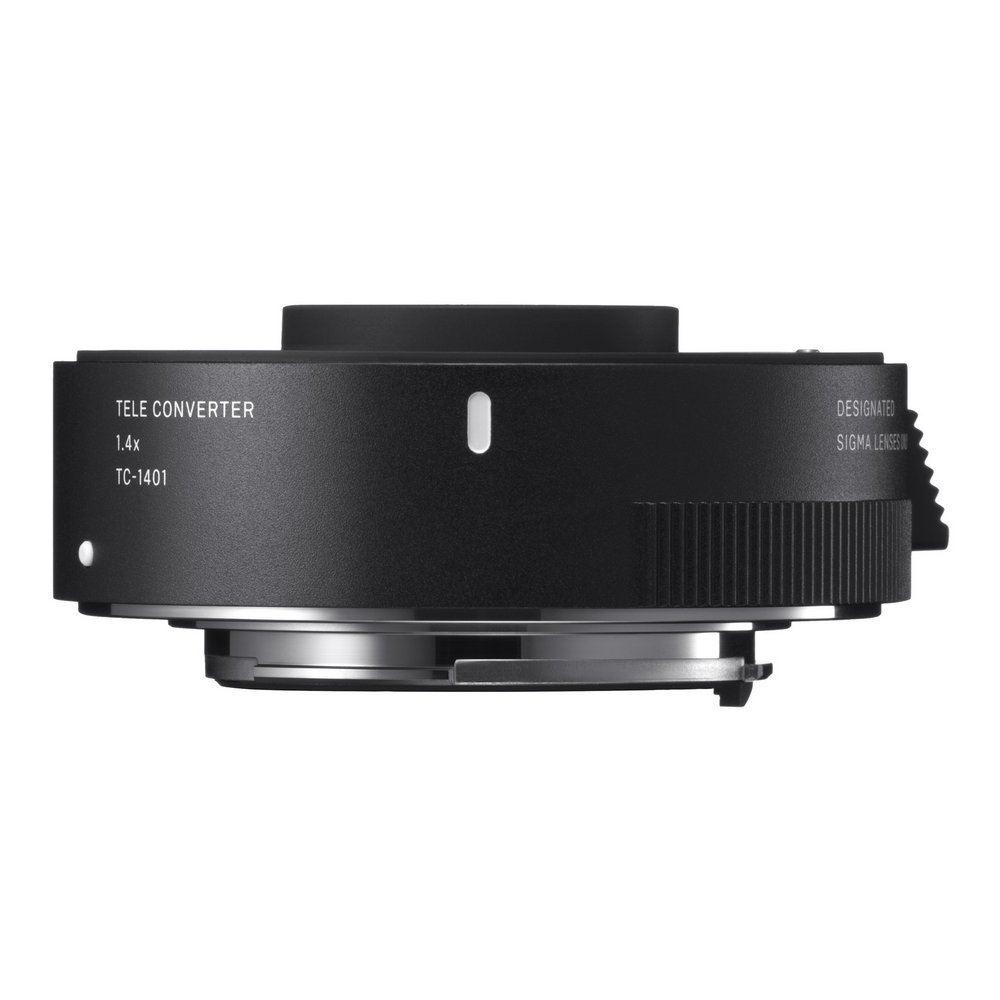 Sigma TC-1401 1.4x Teleconverter - Nikon