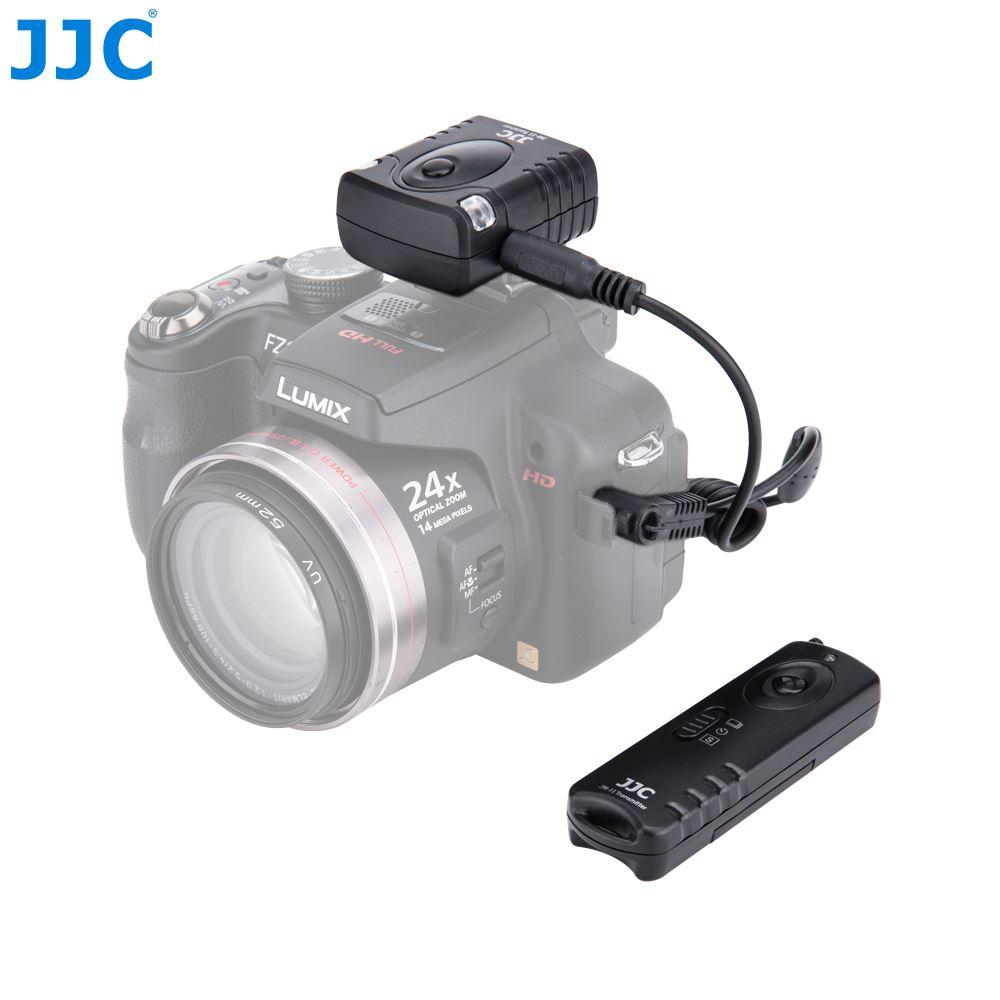 JJC JM-B Draadloze Afstandsbediening voor Nikon