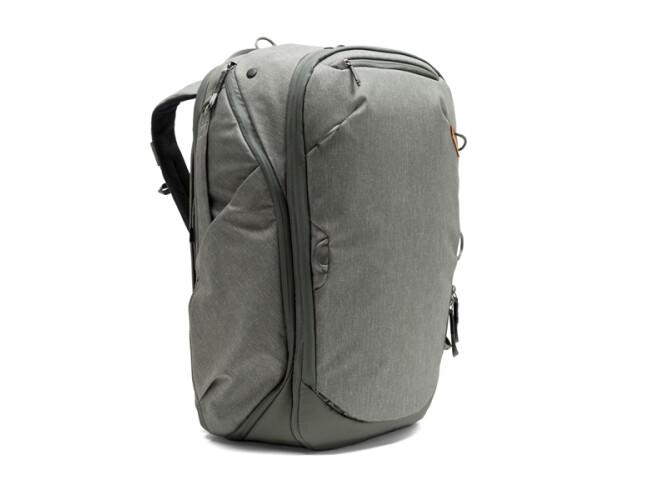 Peak design travel backpack sage rugzak cameratassen jpg 654x500 45l sage ba418d7921941