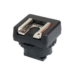 Caruba HA-4 hotshoe adapter - Sony Multi Interface hotshoe