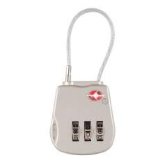 Peli 1506TSA Peli lock 3 cijferig slot