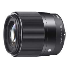 Sigma 30mm f/1.4 DC DN Contemporary Leica L-mount