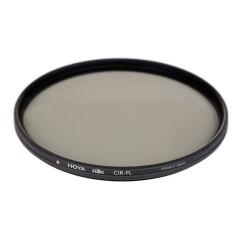 Hoya 43mm HDX Circulair Polarisatie