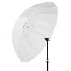 Profoto Paraplu Diep Doorzichtig - L 130cm